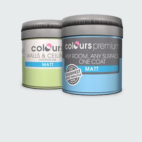 acrylic paint b q colours by b q diy at b q