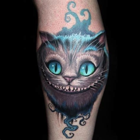 tattoo cat alice wonderland alice au pays des merveilles tattoos pinterest
