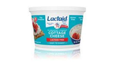 Gluten Free Cottage Cheese Brands by Lactose Free Cheese List Brands Of Dairy Products