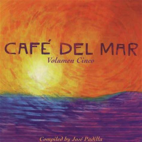cafe del mar information