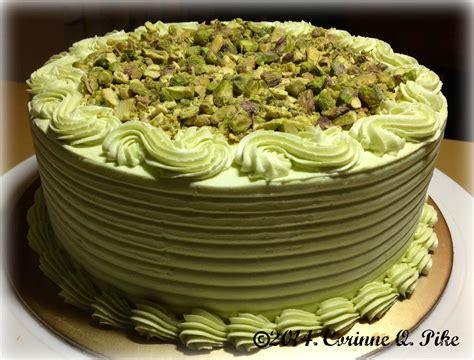 avocado cake of avocado cake