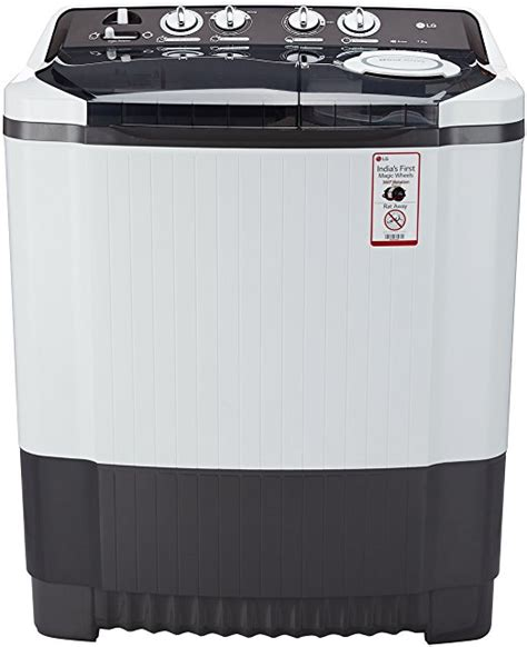 Top 5 Top Load Washing Machines 2017 - top 10 lg washing machines in india 2017 reviewsellers