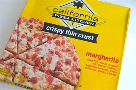 california pizza kitchen margherita pizza calories california pizza kitchen frozen margherita nutrition nutrition ftempo