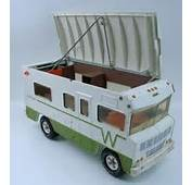 Toy Campers On Pinterest  Travel Trailers And Vintage