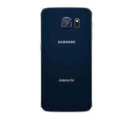 samsung galaxy s6 64gb sm g920t android smartphone t mobile black sapphire mint condition