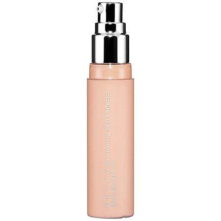 Becca Shimering Skin Protector 20ml becca cosmetics shimmering skin perfector spf 20 1 7 fl oz special days gift