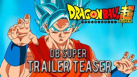 anoboy super dragon ball dragon ball super inimigos deuses trailer e novo design