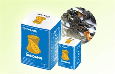 Teh Dandang pt kartini teh nasional perlukan admin penempatan di batang