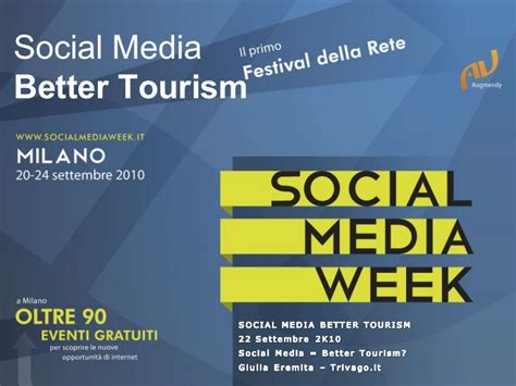 better social media trivago giulia eremita smwmln social media better