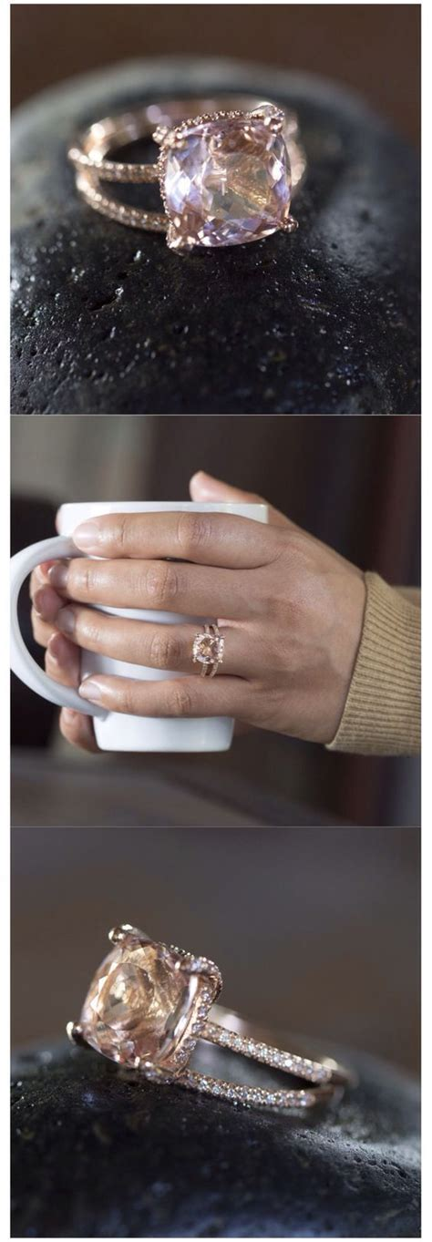 Best 25  Dainty engagement rings ideas on Pinterest