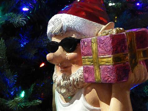 printable elf sunglasses elf with sunglasses 2 free stock photo public domain