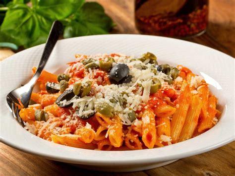 italian versus american italian cuisine business insider - Italian Dishes