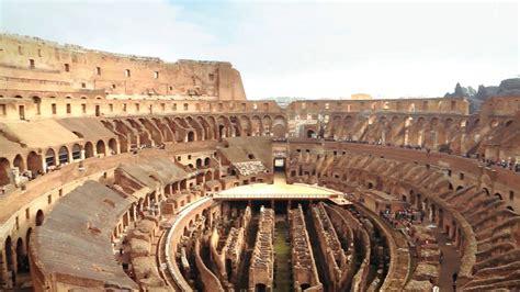 Roma e Pompeia: uma viagem no tempo - YouTube