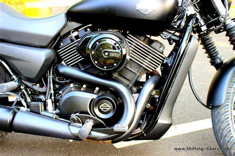 hd shift pattern harley davidson street 750 ride report shifting gears