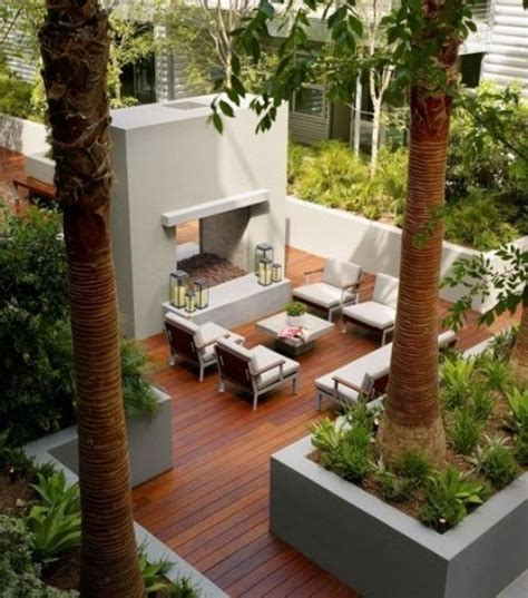 modern backyard deck design ideas 35 cool outdoor deck designs digsdigs