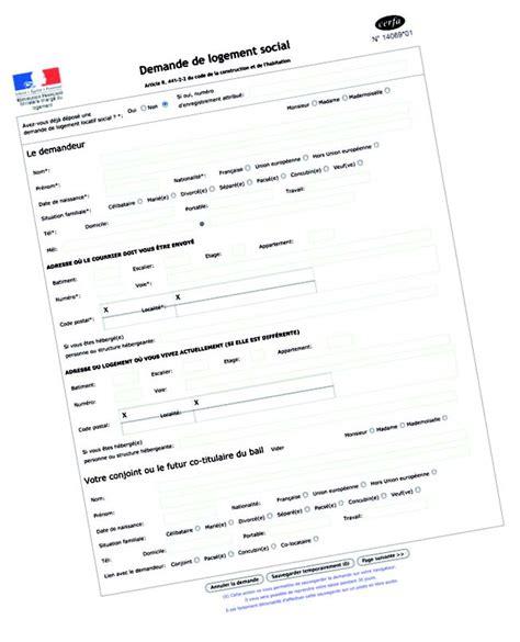 Lettre Demande De Logement Social Plus Grand Le Dossier 224 Pr 233 Senter Pour Louer Par Erilia Tout Sur Le Dossier De Location