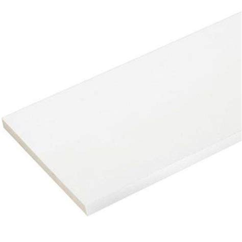 azek trim 3 8 in x 4 ft x 8 ft pvc board ars03848096
