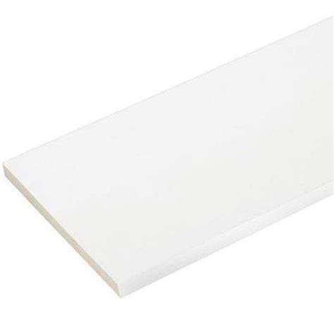 azek trim 3 8 in x 4 ft x 8 ft pvc board ars03848096