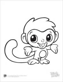 baby animals coloring pages baby animal printables a collection of ideas to try about