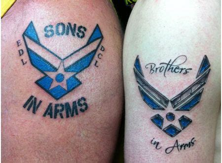 brothers tattoo ideas 40 best images about tattoos on army