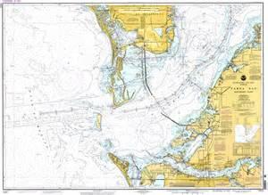 top ta bay water depth map wallpapers