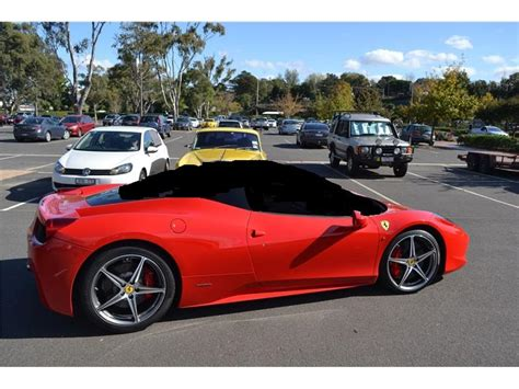 fake ferrari 458 my 458 replica kit car for sale page 2