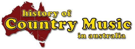 country music academy australia history of country music in australia