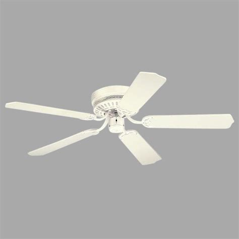 home depot indoor ceiling fans westinghouse casanova 52 in white indoor ceiling fan