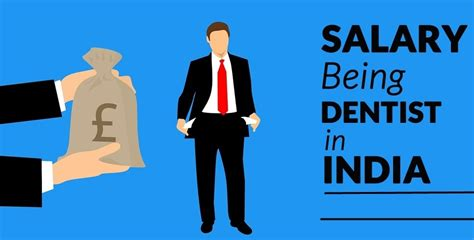 Salary Of Mba After Bds by Dentist Salary In India The Top Secret Revealed About