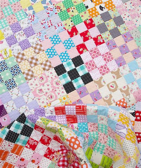 Nine Patch Quilt Tutorial by 285 Best Images About Sew It Quilts On