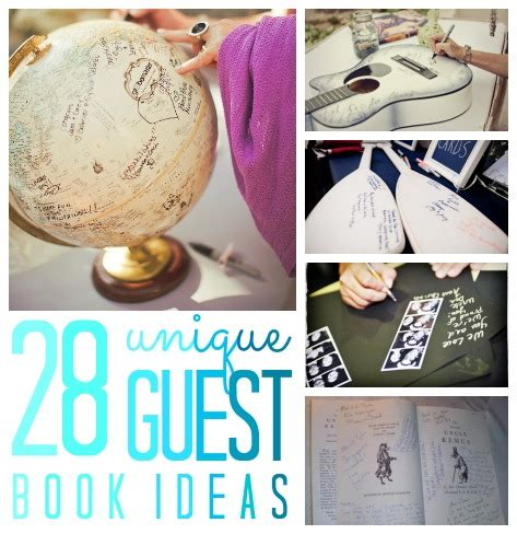 unique guest book ideas {sign in book} c.r.a.f.t.