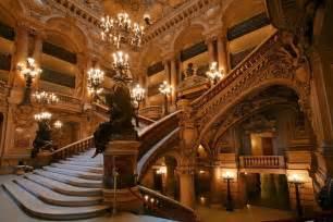 opera house charles garnier april 2011