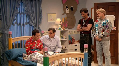 when was full house made full house reunion on jimmy fallon is the stuff dreams are made of cambio