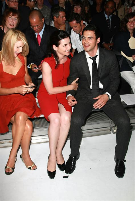 julianna margulies claire danes julianna margulies and claire danes photos photos