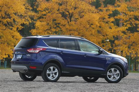 mazda maker is the 2013 ford escape made by mazda
