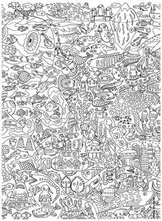 anti stress colouring book chapters 1000 images about coloriage on anti stress