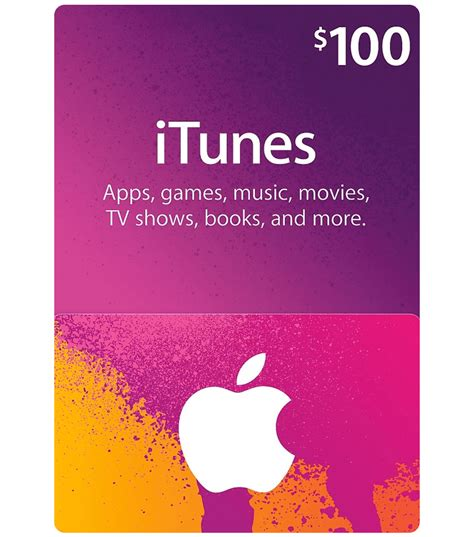 Itunes Gift Cards Sale - itunes gift card 100 us email delivery mygiftcardsupply