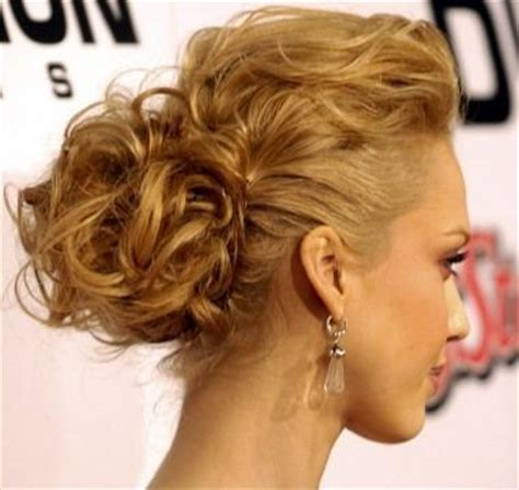 bridesmaid hairstyles jessica alba celebrity updo hairstyle jessica alba pretty hair