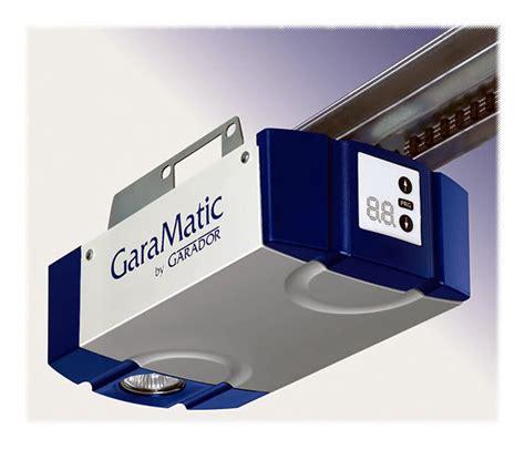 Garador Automatic Garage Door Opener by Garage Door Automation