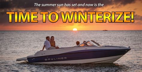 boat winterization prices caesar s creek marine