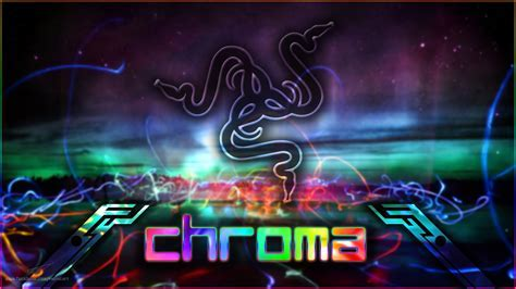 Razer Chroma Wallpaper   WallpaperSafari