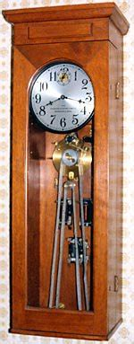 Master Clocks By The Standard Electric Time Company Clocks