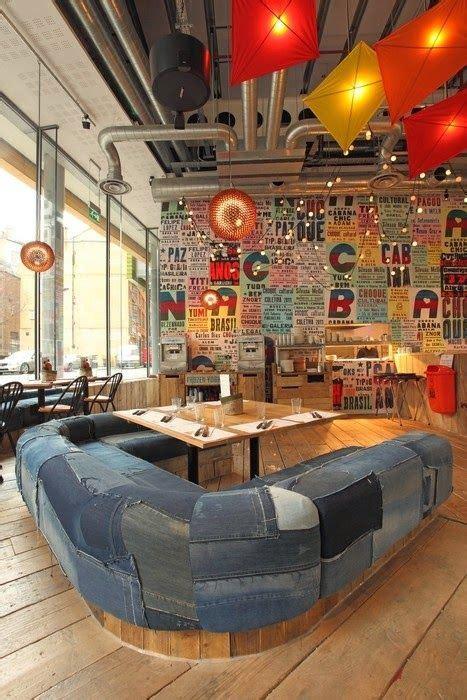 decorar cocina reciclando ecomania blog reciclando en locales comerciales