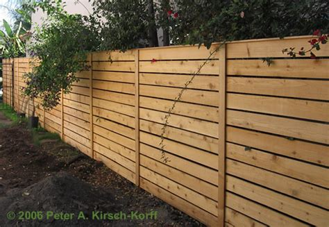 horizontal wood fence image gallery horizontal wood fence