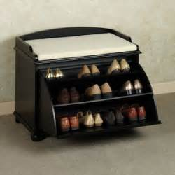 Entry Bench With Shoe Storage Entryway Shoe Storage Bench Everything Simple
