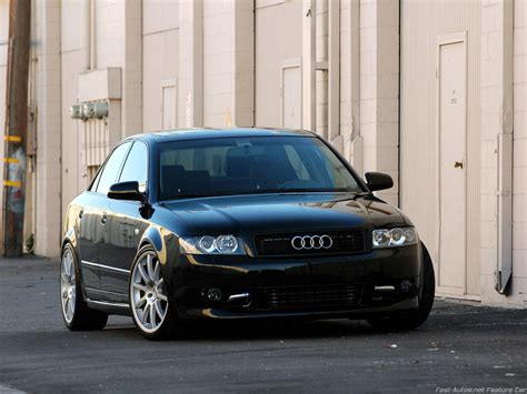 Audi A4 1 8t by Sportec Audi A4 1 8t Photos Photogallery With 3 Pics