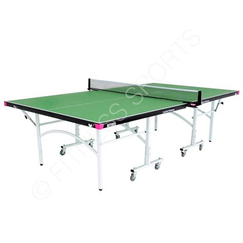 Folding Table Tennis Table Butterfly Easifold 19 Indoor Folding Table Tennis Table Fitness Sports Equipment