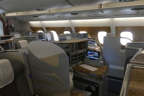 section class emirates a380 experience camel travel