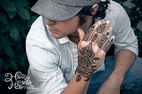 guy henna tattoos healing henna painting san francisco bay area