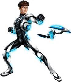 max steel the wilmywood daily